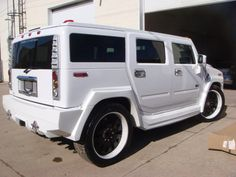 Hummer - Shield Automotive