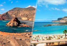 Montenegro, Santorini, Costa Rica, Water, Outdoor, Exotic Beaches, Sardinia, Great Britain, First Night Romance