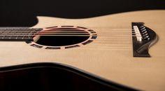 Tom Sands - Somogyi's new apprentice - Page 3 - The Acoustic Guitar Forum Sands, Acoustic Guitar, Toms, Bridge, Bridge Pattern, Acoustic Guitars, Bridges, Attic, Bro