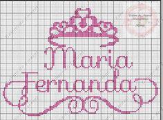 Nome MARIA FERNANDA