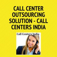 The basic aim of #CallCenter #Outsourcing #Solution services is to meet the expectations and needs of #Customers. Call centers offer all necessary telephone and Internet support to the targeted audience for selling products and services, and delivering customer satisfaction to all audiences, and making the brand popular in the competitive market.
