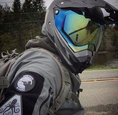 AFX FX-41DS Helmet                                                                                                                                                                                 More