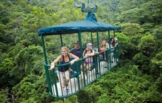 Experience The Best Costa Rica Zip Line & Canopy Tours On Your Vacation. Our Experts Only Work With Top Tour Operators In Costa Rica! 27 Years Of Experience