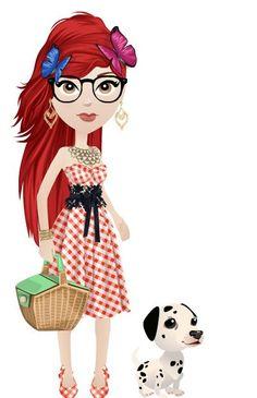 My Looks today!