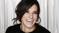 Sandra Bullock is People's most beautiful woman; 'Ridiculous,' she says - LOS ANGELES TIMES #SandraBullock, #People, #Entertainment