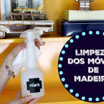 Organize sem Frescuras   Rafaela Oliveira » Limpeza da Casa
