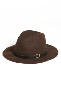 BP. Felt Panama Hat (Juniors) available at #Nordstrom