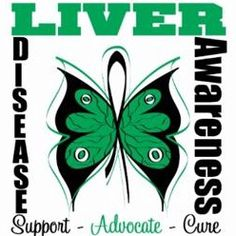 Liver Disease Awareness Color Google Search Liver