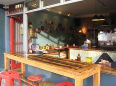 Newtown Cafes