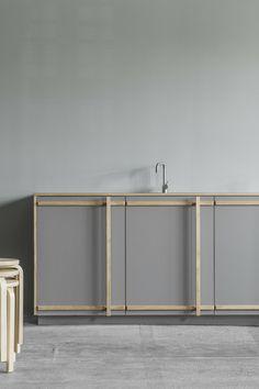 die 102 besten bilder von skandinavische k chen skandinavische k che d nisches design und. Black Bedroom Furniture Sets. Home Design Ideas