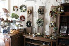 FLEURI (フルリ)| ドライフラワー dryflower リース wreath ハナノカケラ