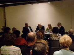 """Presentación da novela de Vicente Piñeiro  """"Lola Touza. La Schindler gallega"""",  editada por ToxoSoutos."""