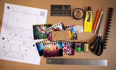 How to Make a 35mm Pinhole Camera That Shoots Sprocket Photos