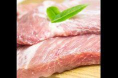 receitas fernandes: receita de bisteca de porco com shoyu e arroz