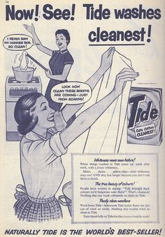 Tide ad | Smelly Towels? | Stinky Laundry? | Washer Odor? | http://WasherFan.com | Permanently Eliminate or Prevent Washer & Laundry Odor with Washer Fan™ Breeze™ | #Laundry #WasherOdor  #SWS