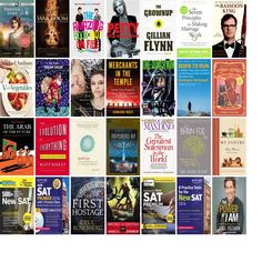 """Wednesday, November 18, 2015: The Prince William Public Library System has 24 new bestsellers, five new videos, one new audiobook, two new music CDs, 158 new children's books, and 125 other new books.   The new titles this week include """"Masterpiece: Downton Abbey Season 6,"""" """"War Room,"""" and """"The Amazing Book Is Not on Fire: The World of Dan and Phil."""""""