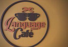 Language Cafe, dil öğrenmek veya pratik yapmak isteyenlerin Ankara'daki en eğlenceli adreslerinden birisi haline geldi bile.