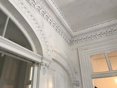 9 Limehouse - Plaster Construction, Projects, Building, Log Projects, Blue Prints