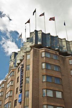 Radisson Blu Royal Viking Hotel, Stockholm - Stockholm, Sweden - 459 Rooms - DUX Beds