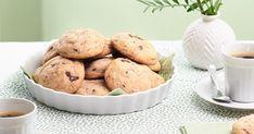 Három izgalmas tény a sütik világából Muffin, Potatoes, Vegetables, Breakfast, Dios, Sheet Pan, Play Dough, Oven, Chocolate