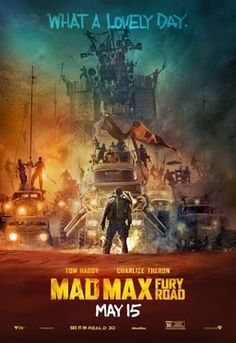 Artois52 - It's just my thoughts: Mad Max is back! – Ten Fun Facts about the Mad Max movies