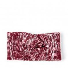 knotted headwrap