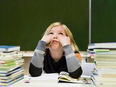 """""""Hausaufgaben sind pädagogischer Unsinn"""" Viel zu tun. Die meisten Schüler bekommen Hausaufgaben auf."""