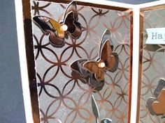 IcedImages: Balcony Front Card Fancy Fold Cards, Folded Cards, Ice Images, Pop Up Box Cards, Card Templates, I Card, Balcony, Stampin Up, Shapes
