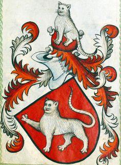 Art of Middle Ages Heraldry Medieval Drawings, Medieval Paintings, Old Paintings, Medieval Art, Medieval Memes, Medieval Manuscript, Illuminated Manuscript, Art Roman, Dark Ages