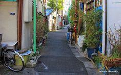 Kyojima - Narrow Street