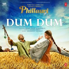Phillauri (2017) Mp3 Songs