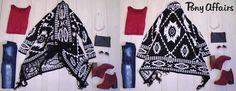 #sweaterweather #azteccardigan #warm #casualstreet
