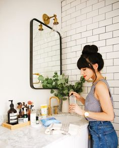 """Skincare is something that is very important to me. I grew up with very little emphasis on it and more of a focus on makeup and the importance of """"getting ready"""" before going anywhere…presenting yourself in the """"right"""" way. I could dedicate a whole post to that and dig pretty deep on how different perceptions …"""