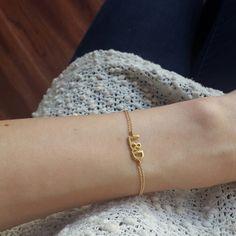Wear your love bracelet by ATELIER Gaby Marcos