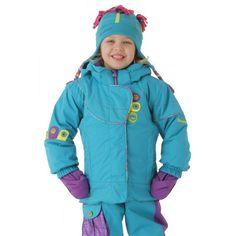 Obermeyer Juniper Insulated Ski Jacket Little Girls/'