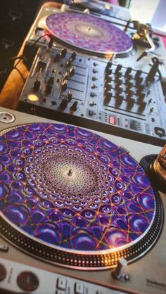 psychedelic dj ---> Great tools for light-workers.. Flower of Life T-Shirts, V-necks, Sweaters, Hoodies & More ONLY 13$ EACH! LIMITED TIME CLICK THE PIC