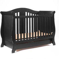 Stork Craft® 'Vittoria' Stages Convertible Crib - 2