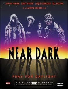 Critics Consensus: Near Dark is at once a creepy vampire film, a thrilling western, and a poignant family tale, with humor and scares in abundance.