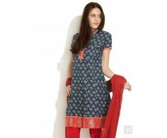 Glitter & Mirror Work Printed Kurta : http://lamora.in/kurtis/glitter-and-mirror-work-printed-kurta.html?limit=100