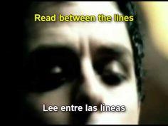Green Day - Boulevard of broken dreams (Subtitulada en español e ingles)