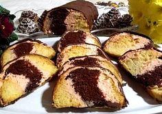 Nagyon régen volt az asztalunkon, talán 15 évvel ezelőtt, most erre kívántam rá. Hungarian Recipes, Hungarian Food, Banana Bread, French Toast, Muffin, Pork, Food And Drink, Sweets, Meat
