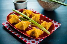 Recipe: Fried Wontons —The-Hungry-Australian The Hungry Australian | Australian food & travel blog