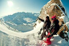 Obergurgl ski resort
