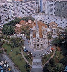 Igreja São José - Belo Horizonte - Minas Gerais - Brasil