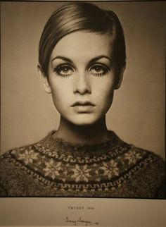 obsessed with twiggy
