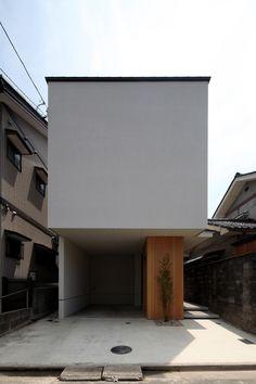 紗更の家 | 株式会社K-ATELIERの建築事例 | SuMiKa
