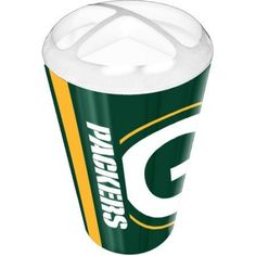 NFL Green Bay Packers Decorative Bath Collection Toothbrush Holder