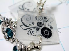 shrinky dink jewelry ideas
