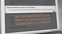 Introduction to Text Complexity by NYC DOE Promising Pract. This is an introductory video to the different elements that comprise text complexity.