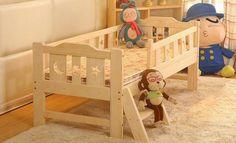 Children Furniture, Toddler Bed, Home Decor, Box, Ideas, Child Bed, Kid Furniture, Decoration Home, Small Kids Furniture